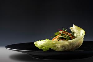Jarní San Choy Bao : Lukáš Vegricht