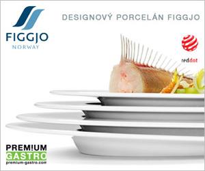 Designové nádobí Figgjo
