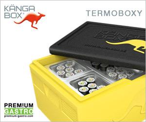Termoboxy Kangabox