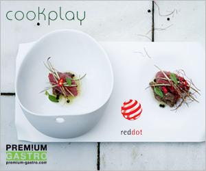 Cookplay - designové nádobí, misky, tácky