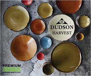 Dudson Harvest