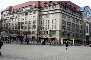Kaufhaus des Westens : KaDeWe