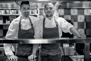 Jiří Nosek & Jan Kvasnička : Zdenek's Oyster Bar