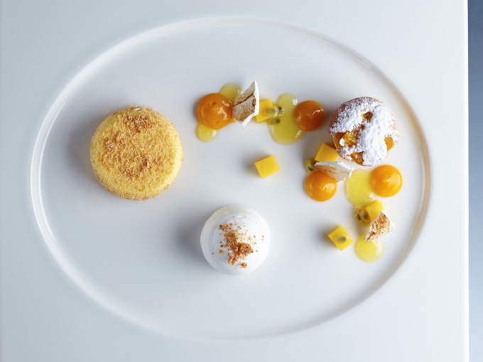 Kuchařské dezerty