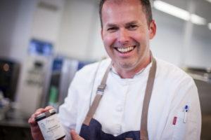 Jens Rittmeyer, restaurace N°4 : Nordicko-Německá gastronomie